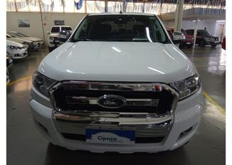 Ford Ranger 3.2 Xlt 4X4 Cd 20V Diesel 4P Automatico