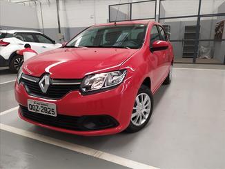 Renault LOGAN 1.0 12V SCE FLEX EXPRESSION 4P MANUAL