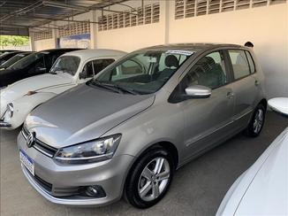 Volkswagen FOX 1.0 MI Comfortline 8V