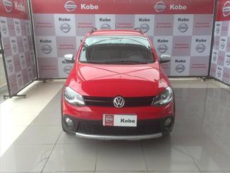 Volkswagen CROSSFOX 1.6 MI FLEX 8V 4P AUTOMATIZADO