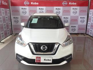 Nissan KICKS 1.6 16V FLEX SV 4P XTRONIC