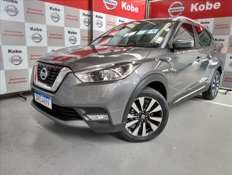 Nissan KICKS 1.6 16V FLEX SV 4P XTRONIC
