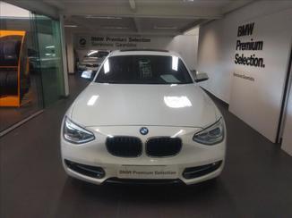BMW 118I 1.6 Sport GP 16V Turbo