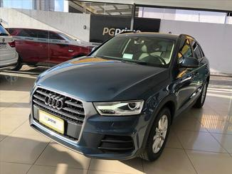 Audi Q3 1.4 TFSI Attraction