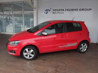 Volkswagen FOX 1.6 MI Rock IN RIO 8V