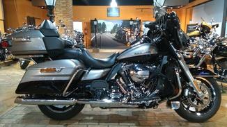 Harley Davidson RLECTRA GLIDE ULTRA LIMITED
