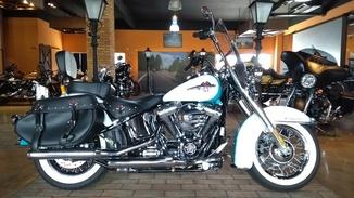 Harley Davidson SOFTAIL HERIT