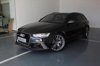 Audi RS6 4.0 Avant V8 32V Bi-turbo