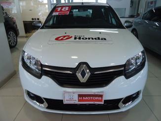 Renault SANDERO VIBE 1.0 VIBE