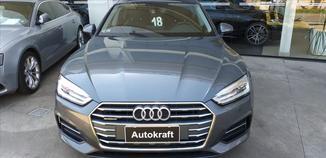 Audi A5 2.0 TFSI Sportback Ambition 16V