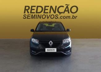 Renault SANDERO RS Flex 2.0 16V