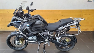 BMW R1200GS ADVENTURE ADVENTURE EXCLUSIVE PAINEL TFT