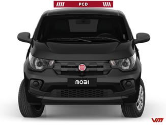 Fiat MOBI 1.0 FIREFLY FLEX DRIVE GSR