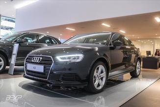 Audi A3 1.4 TFSI Sedan Prestige Plus 25 Anos
