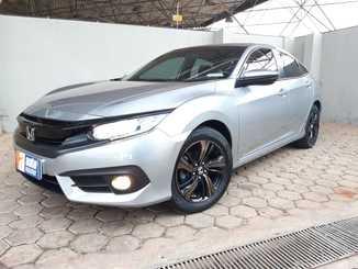 Honda CIVIC SPORT CVT 2.0