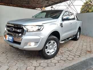 Ford RANGER CD XLT 2.5
