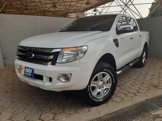 Ford RANGER XD XLT 3.2 4X4