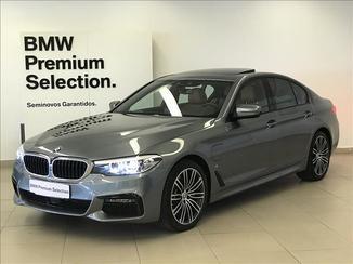 BMW 530E 2.0 16V Twinpower M Sport