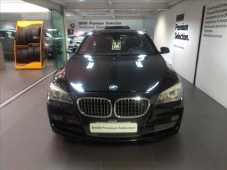 BMW 750I 4.4 M Sport Sedan V8 32V