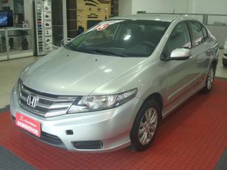 Honda CITY 1.5 LX 16V