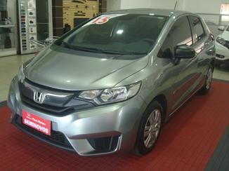Honda FIT 1.5 DX 16V