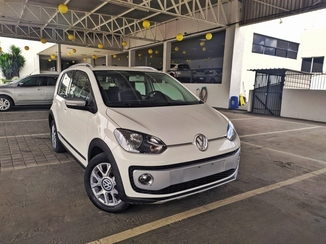 Volkswagen CROSS UP! 1.0 12V