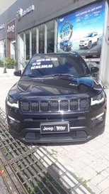 Jeep COMPASS 2.0 16V FLEX NIGHT EAGLE AUTOMÁTICO