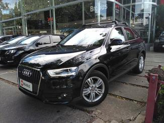 Audi Q3 2.0 TFSI Attraction Quattro