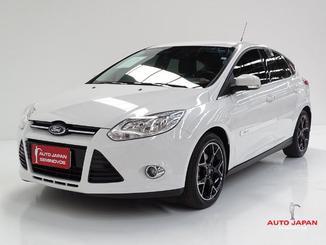 Ford Focus TITANIUM 2.0 16V Flex 5P Aut.