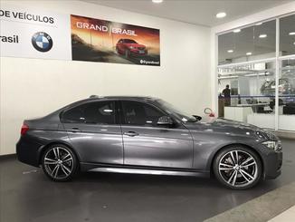 BMW 328I 2.0 M Sport 16V Activeflex