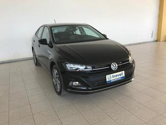 Volkswagen VIRTUS 200 TSI HIGHLINE AT