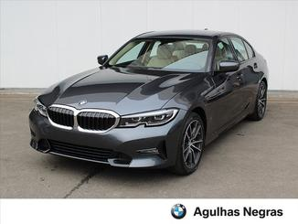 BMW 320I 2.0 16V Turbo Sport