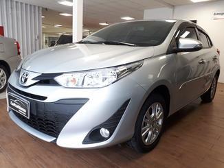 Toyota YARIS YARIS SEDAN XL MT 18/19