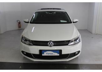 Volkswagen Jetta 2.0 Tsi Highline 211Cv Gasolina 4P Tiptronic P
