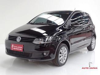 Volks Wagen Fox 1.6 Mi Total Flex 8V 5P