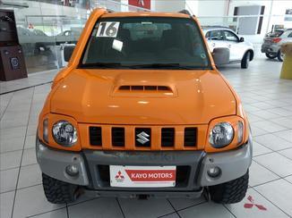 Suzuki JIMNY 1.3 4sport 4X4 16V