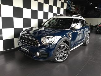Mini COUNTRYMAN COUNTRYMAN 1.5 12V TWINPOWER TURBO HYBRID COOPER S
