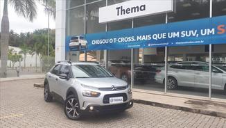 Citroën C4 CACTUS 1.6 THP Shine Pack Eat6