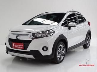 Honda WR-V EXL 1.5 Flexone 16V 5p Aut.
