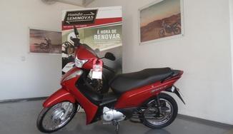 Honda 125 ES 125 ES