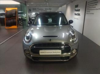 Mini COOPER 2.0 16V Twinpower S Steptronic