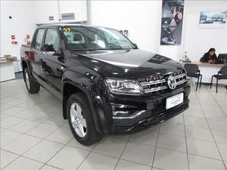 Volkswagen AMAROK 2.0 Highline 4X4 CD 16V Turbo Intercooler