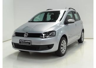 Volkswagen Fox 1.6 Mi Total Flex 8V 5P