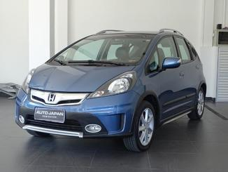 Honda Fit Twist 1.5 Flex 16V 5P Mec.