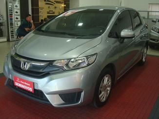 Honda FIT 1.5 DX 16V