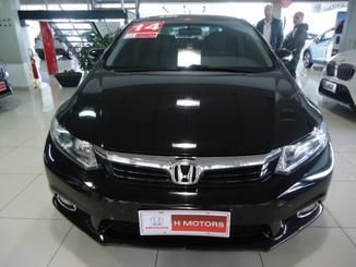 Honda CIVIC LXR 2.0 LXR