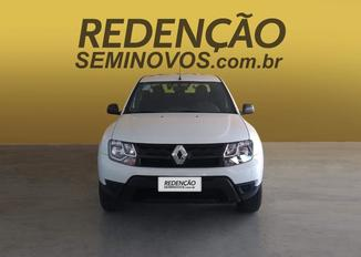 Renault DUSTER OROCH 1.6 Mec. Express