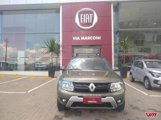 Renault DUSTER OROCH 1.6 16V FLEX EXPRESSION 4P MANUAL