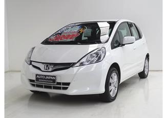 Honda Fit LX 1.4 Flex 5P Mec.