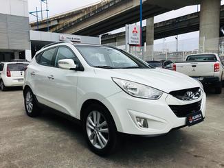 Hyundai IX35 GLS TOP + TETO